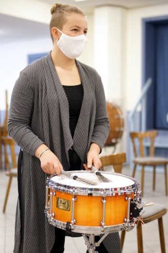 Percussion Workshop_Mitspieler
